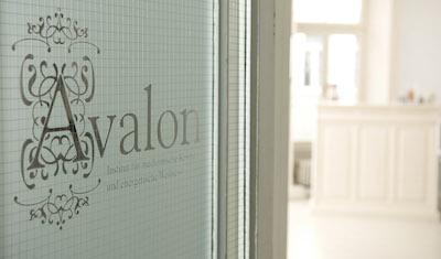 Avalon Institut Heidelberg Kontakt