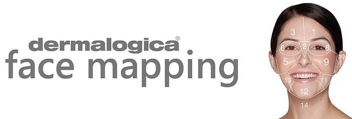 Face Mappin - Kosmetikstudio Heidelberg