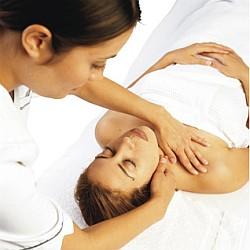 Energetische Wellness Massage Heidelberg